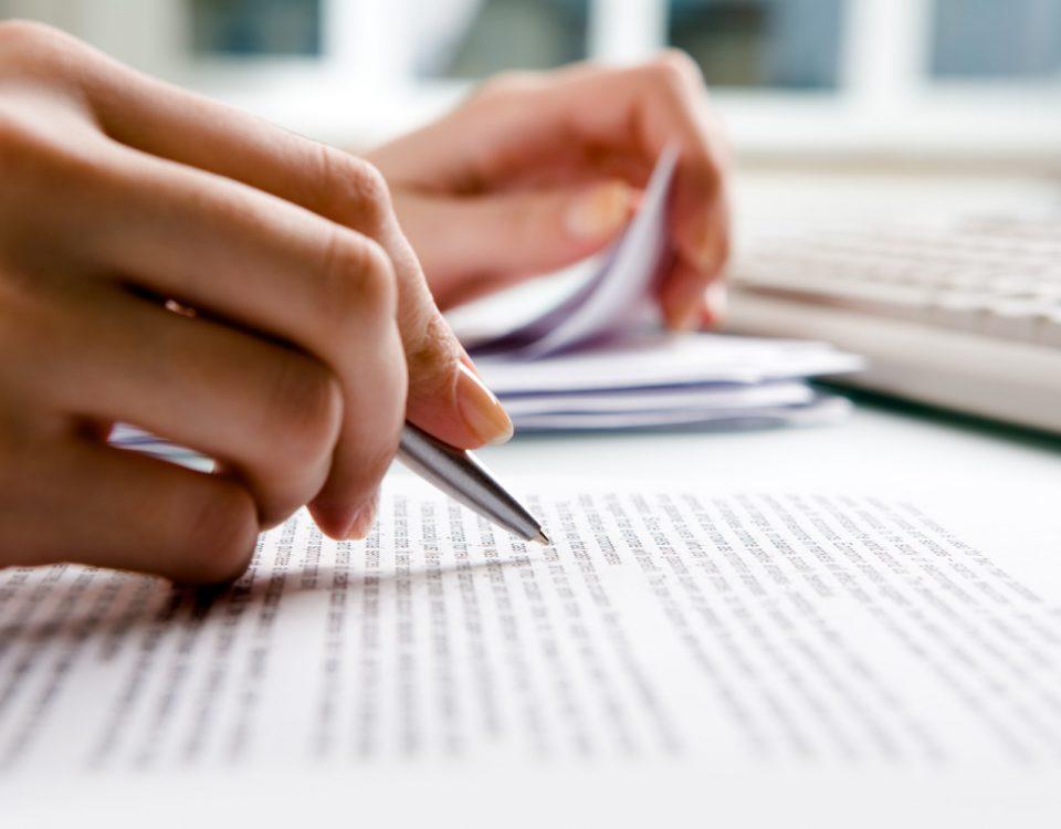 Estudiar en Alemania II – los documentos para la aplicación