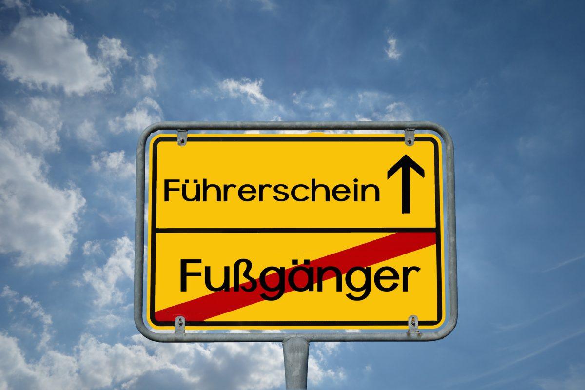 El permiso de manejo I – Licencia de conducir extranjera