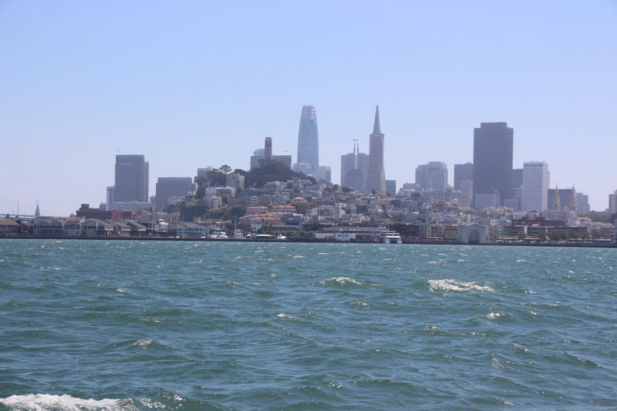 Vacaciones en familia – San Francisco