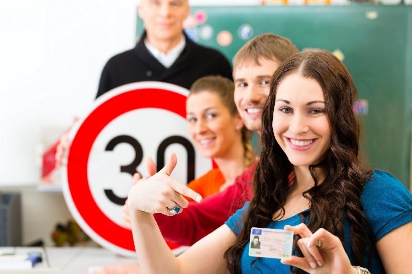 El permiso de manejo II – ¿Cómo sacar tu brevete alemán?