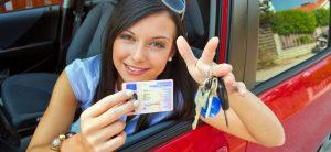 paso a paso como conseguir la licencia de conducir