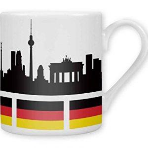Taza Espresso Alemania