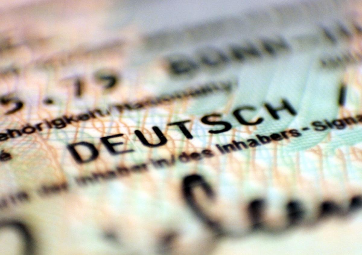 La nacionalidad alemana – Die Einbürgerung