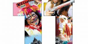 teoria carnaval en alemania