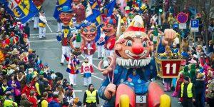 carnavales alemanes