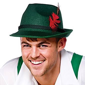 sombrero alemán