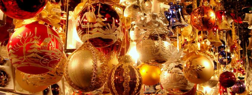 Los 12 mercados navideños más lindos de Alemania