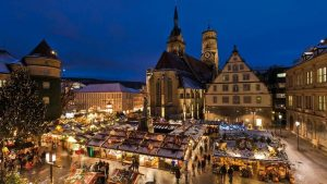 mercado navideño stuttgart