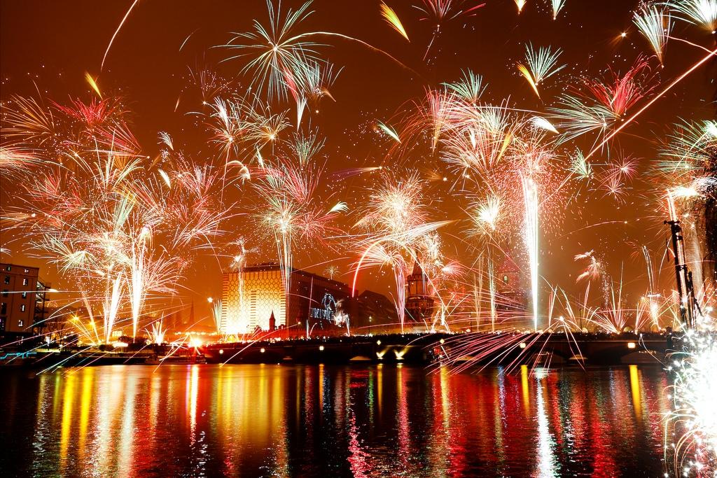 Tradiciones de Año Nuevo en Alemania