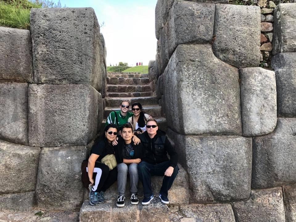 Cuzco viaje a Peru con niños