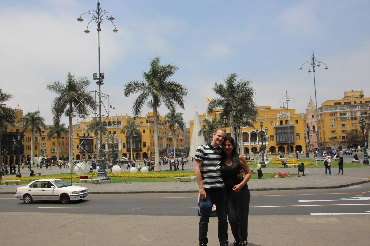 Vacaciones: Viaje a Perú con niños – Parte I