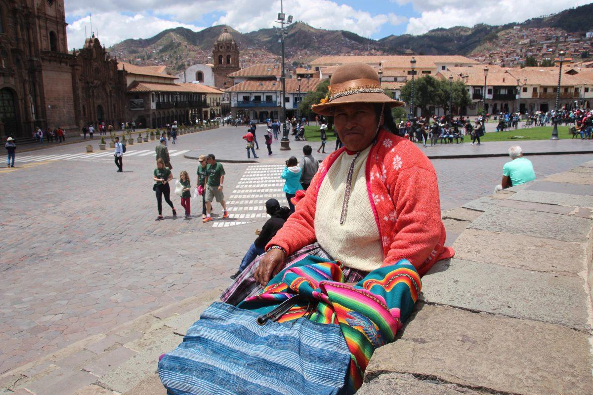 viaje a Perú con niños