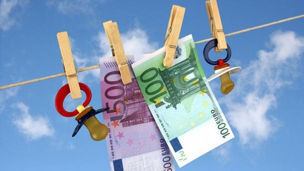 Maternidad en Alemania – ¿cuánto dinero te dan por tus hijos?