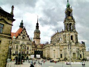 Lo que hecharía de menos de Alemania