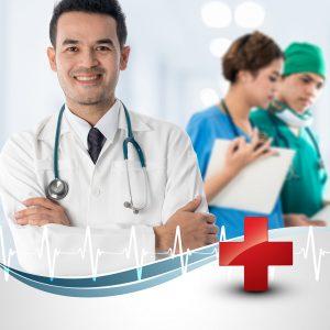 Trabajar como medico en Alemania