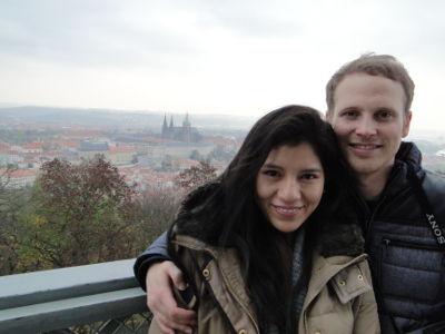 Fabiola en Alemania - Blog de información -Médico en Alemania