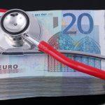 Cuánto gana un médico en Alemania? Según el tipo de hospital.